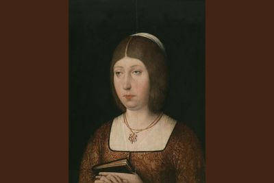 queen isabellas life in timeline of events Ferdinand and isabella, a timeline made isabella had a very succesful and good life she was the queen of castile and leon important events in america.