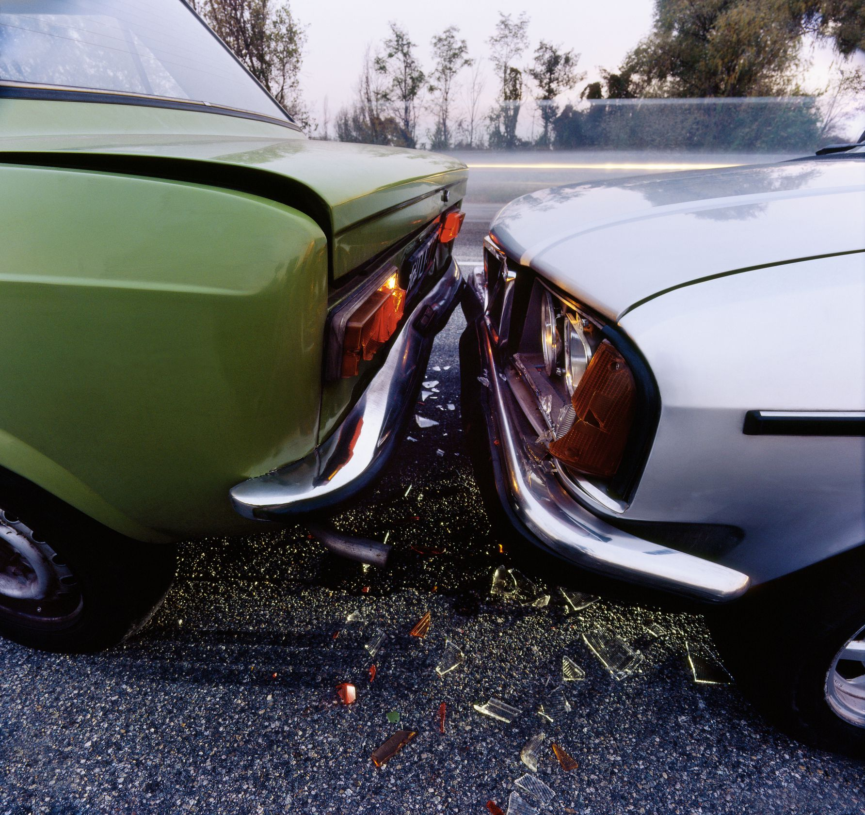 High Risk Auto Insurance >> What Is a Property Damage Claim? - Car Insurance Terms