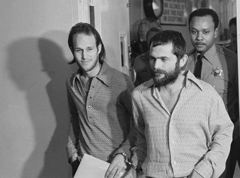 manson family murder victim donald  u0026quot shorty u0026quot  shea u0026 39 s revenge