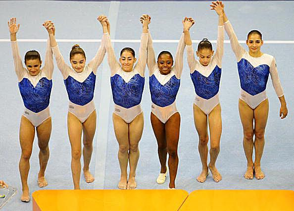 Brazil 2007 Pan Ams Team