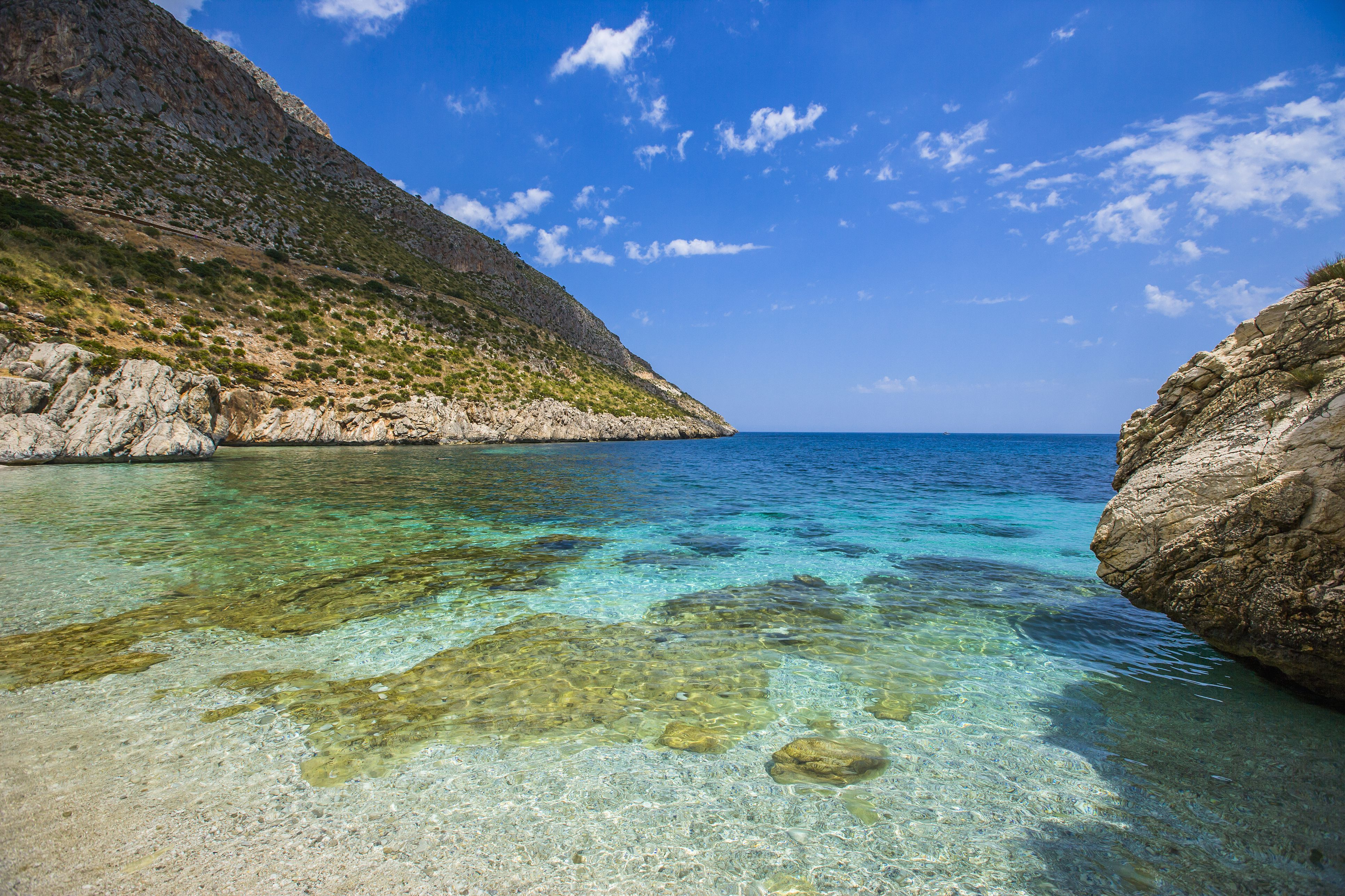 Top Five Sicily Beaches