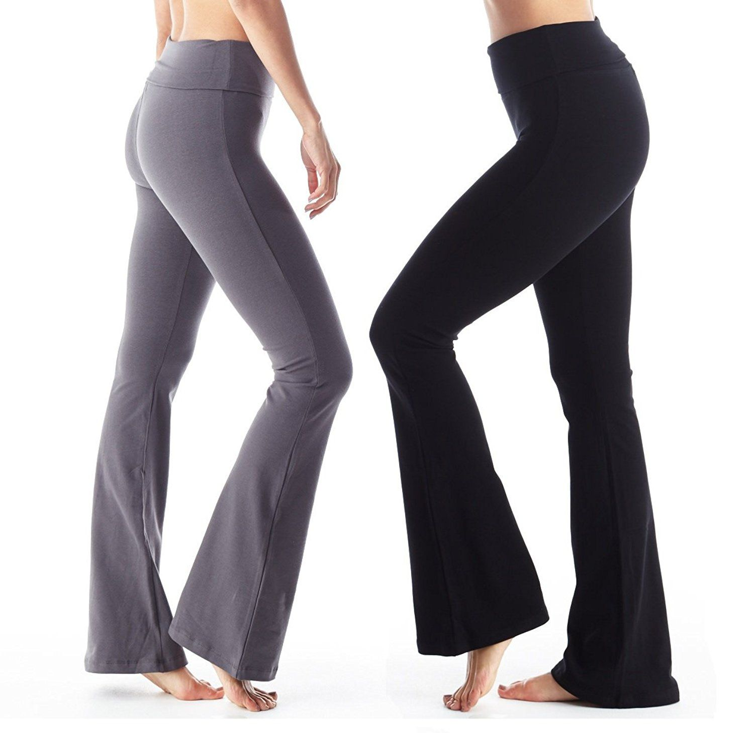 What To Wear With Different Styles Of Yoga Pants