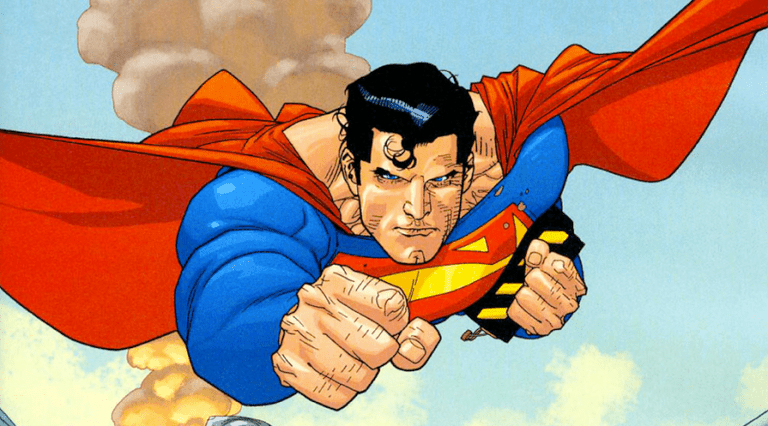 Best Superman Comics of 2000s