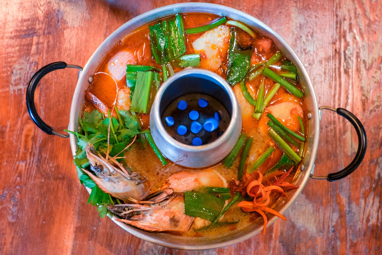 29 Traditional and Delicious Thai Dishes