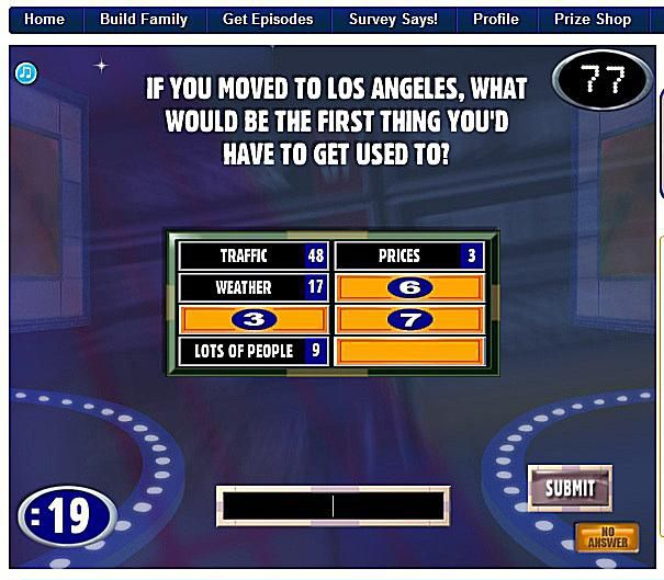Game Show Templates for Jeopardy, Wheel of Fortune