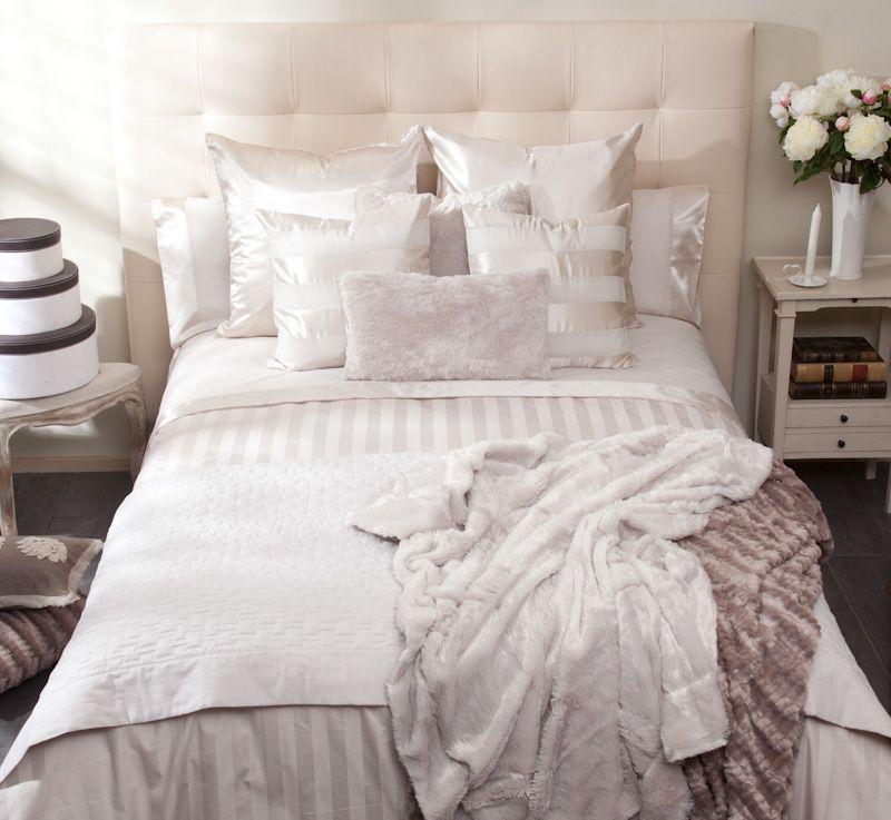 C mo hacer cabeceros de cama baratos con telas - Hacer cabeceros tapizados ...