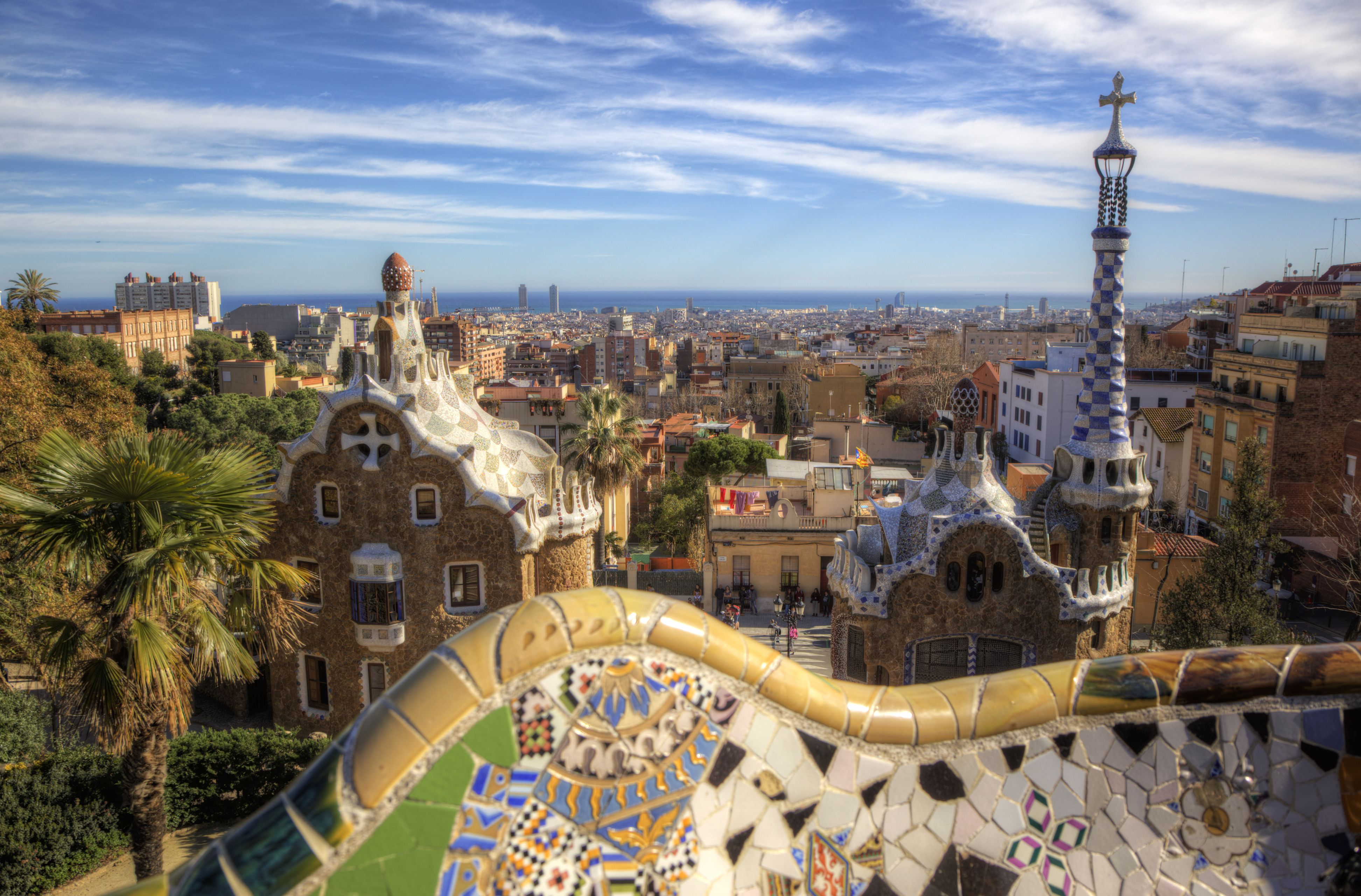 How Long Should You Spend in Each City in Spain?