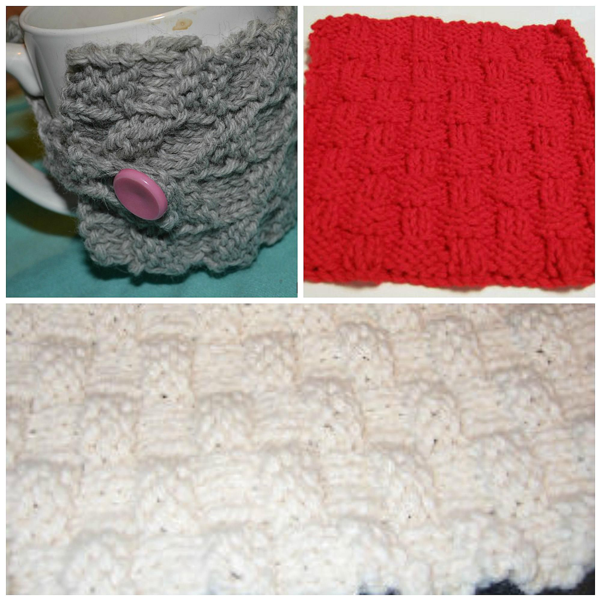 How to knit basketweave stitch bankloansurffo Images