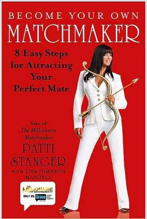 Patti Stanger, CEO, The Millionaire's Club