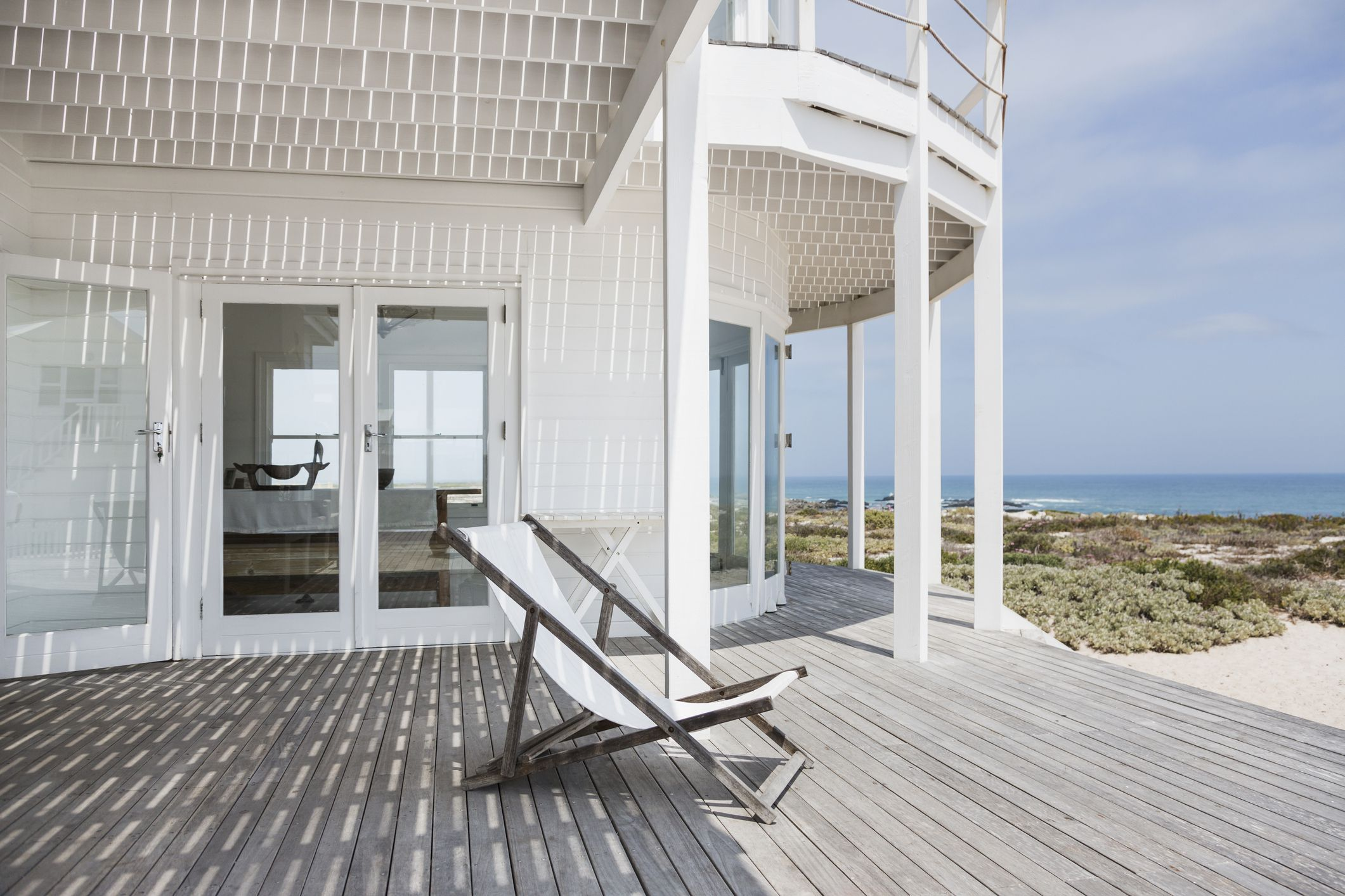 How To Install Wood Deck Boards