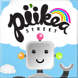 If you're looking for fun offline activities, check out the Pi'ikea Street website.