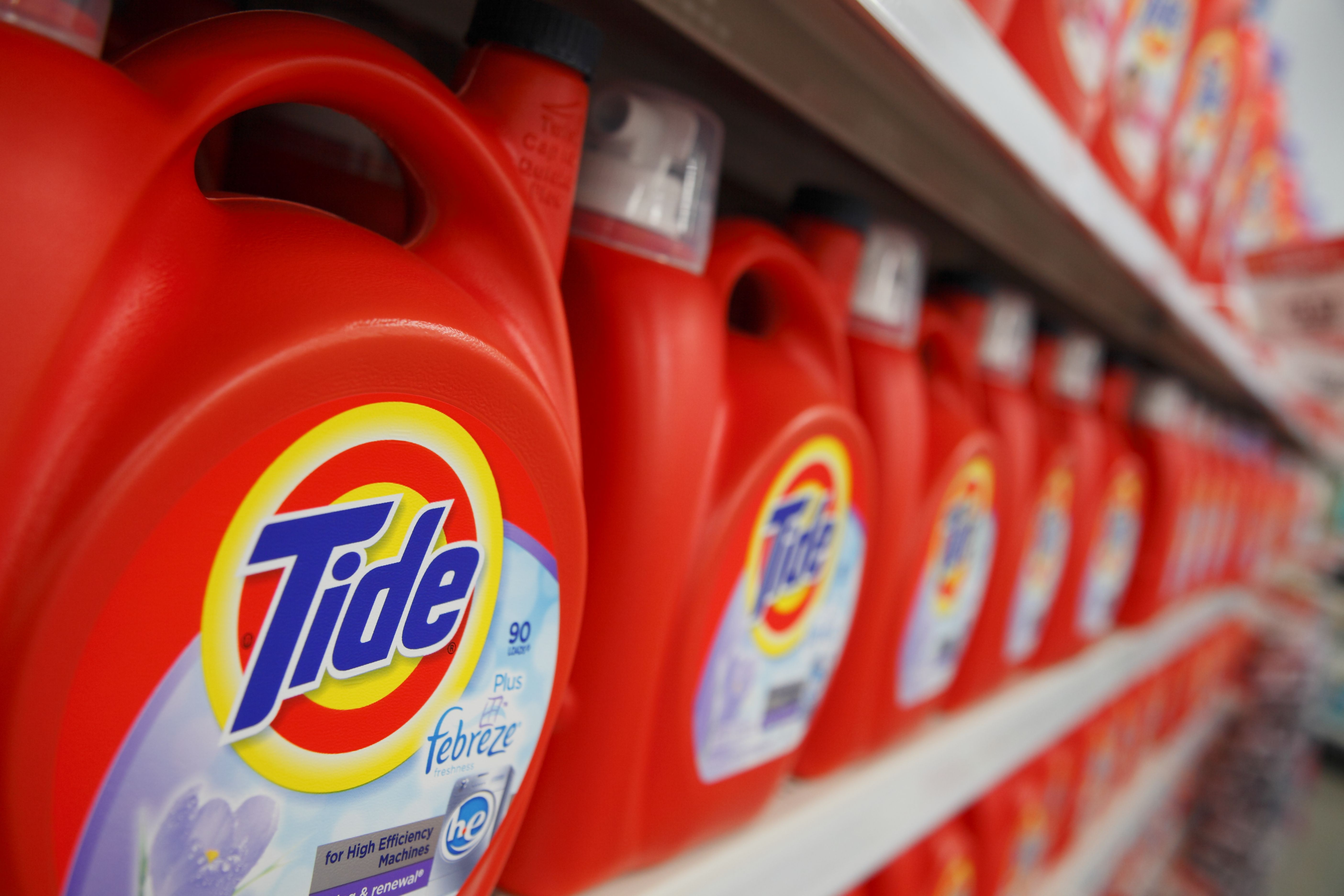 Auto Mart Usa >> What Is HE Laundry Detergent and Do You Need It?