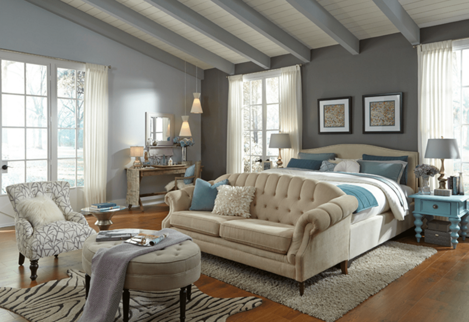 8 colors you should have in your home right now for Good colors to paint your room