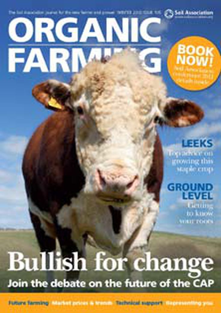top 8 online publications for organic farmers