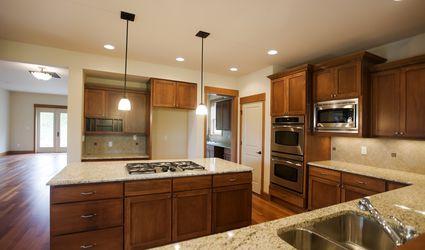 Kitchen cabinets for Economic kitchen designs