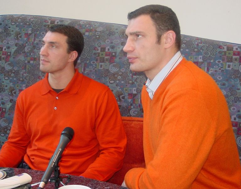 Wladimir vs Vitali klitschko - Who Would Have Won?
