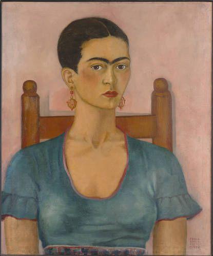 © 2007 Banco de México Diego Rivera & Frida Kahlo Museums Trust; used with permission