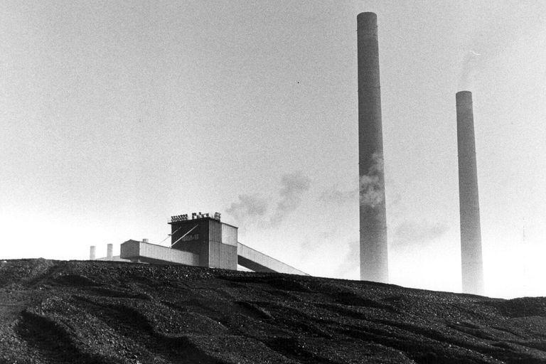 Coal Mountain