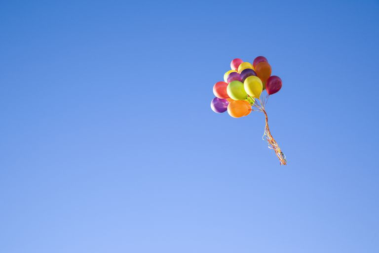Although helium is common in the universe, it's rare on Earth and becoming increasingly expensive to isolate.