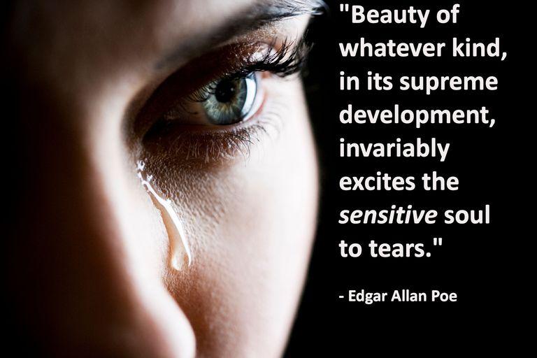 Sensible and sensitive