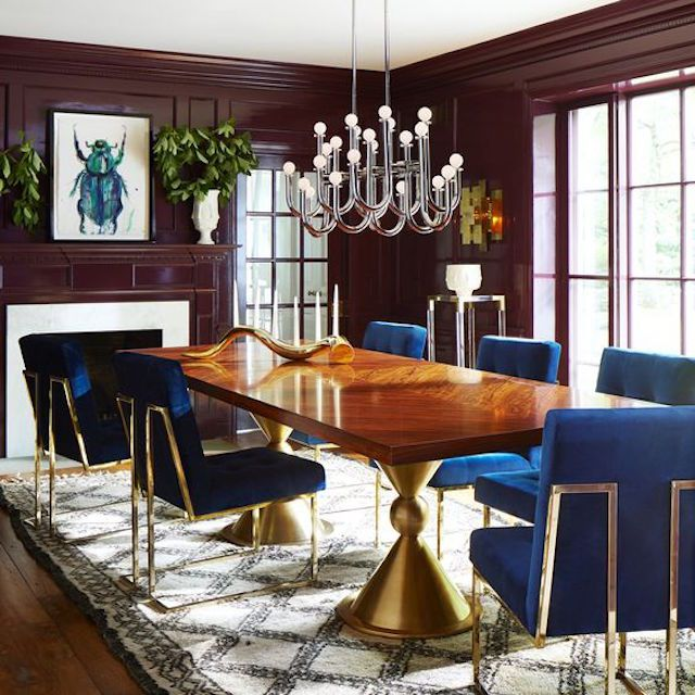 Beautiful Small Dining Rooms: 25 Beautiful Dining Rooms