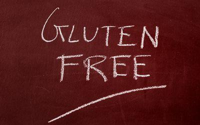 Gluten Someone Dating Free