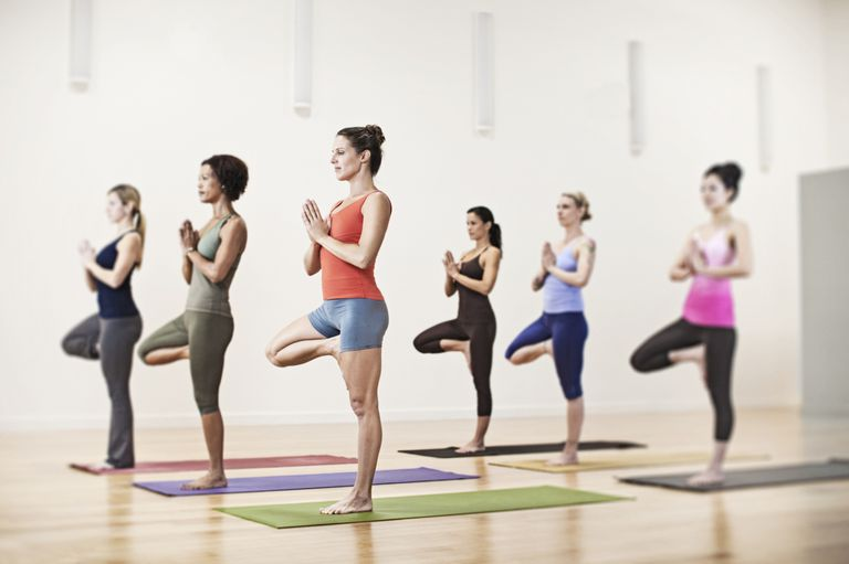 I got Meticulous. What Kind of Yoga Best Suits Your Personality?