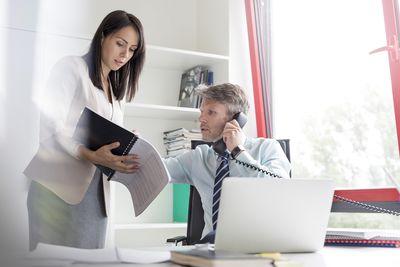 Top Executive Assistant Skills For Job Applications