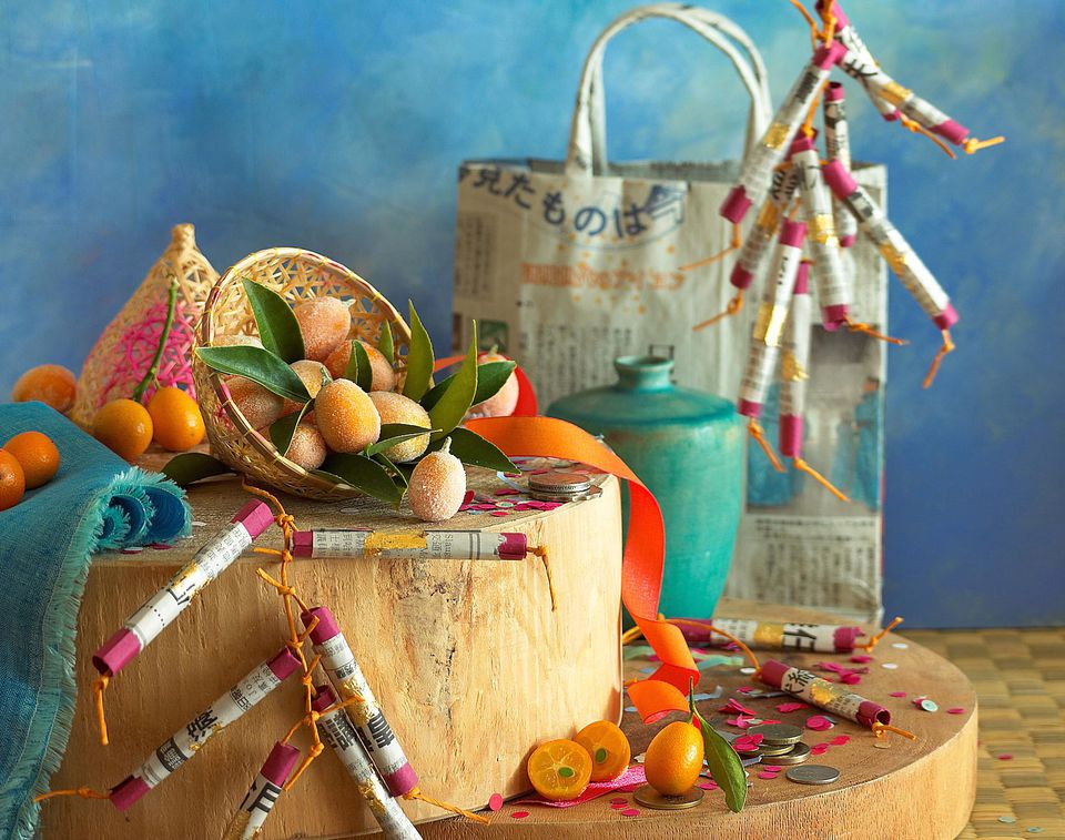celebrate Chinese New Year 2015 with feng shui