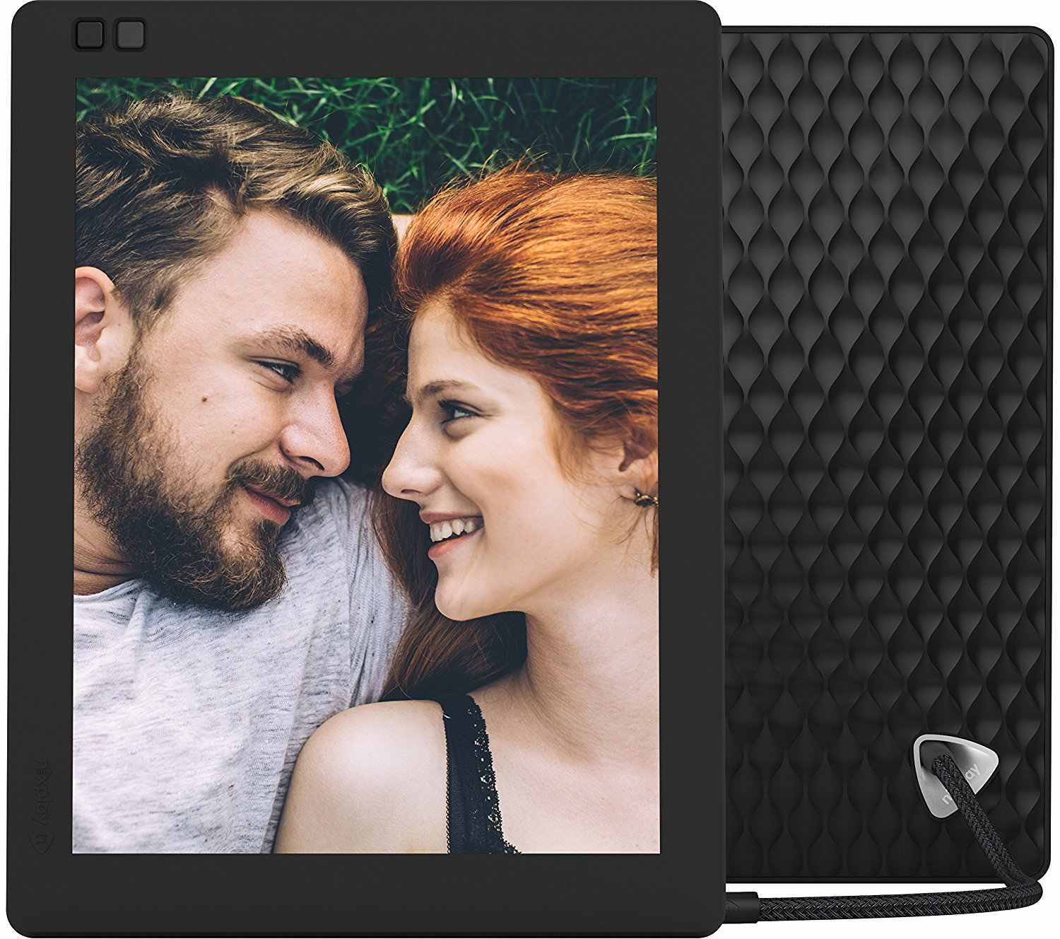 The 8 best digital photo frames to buy in 2018 jeuxipadfo Image collections