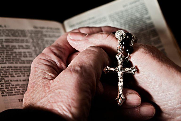Ave Maria prayer