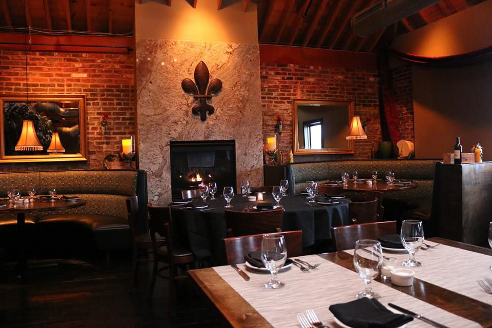 The 12 Most Romantic Restaurants in St Louis