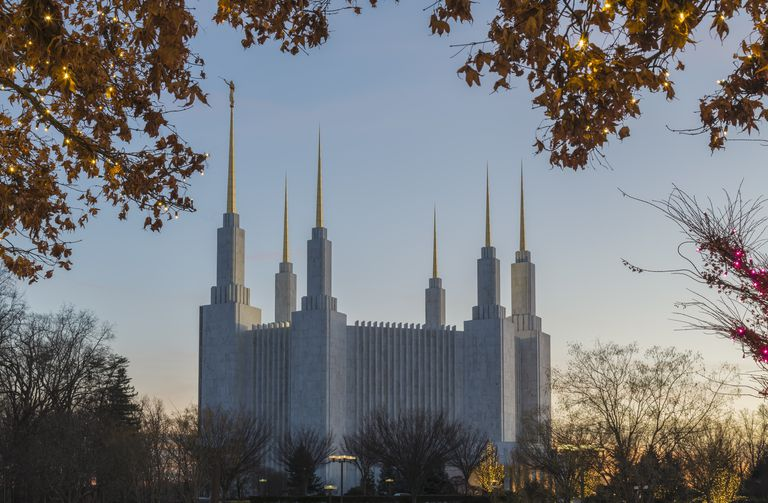 The Church of Jesus Christ of Latter-day Saints: Mormon ...