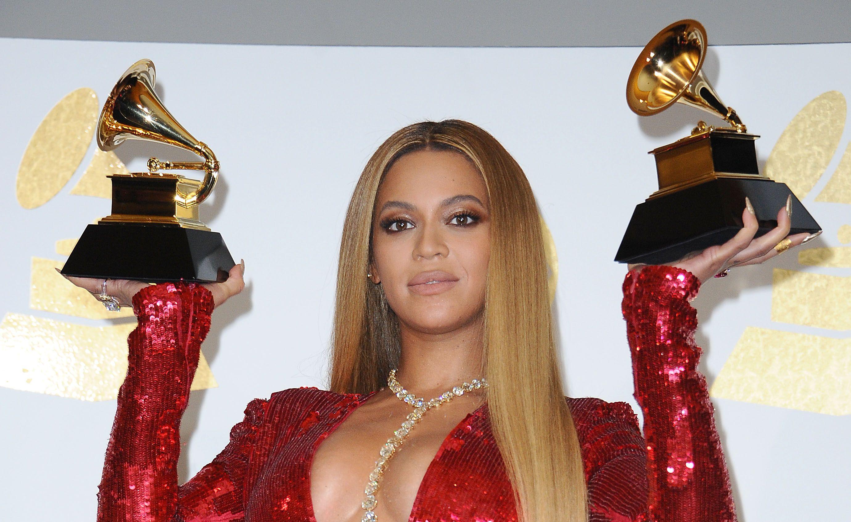 Beyonce s Real Name and Its Origins