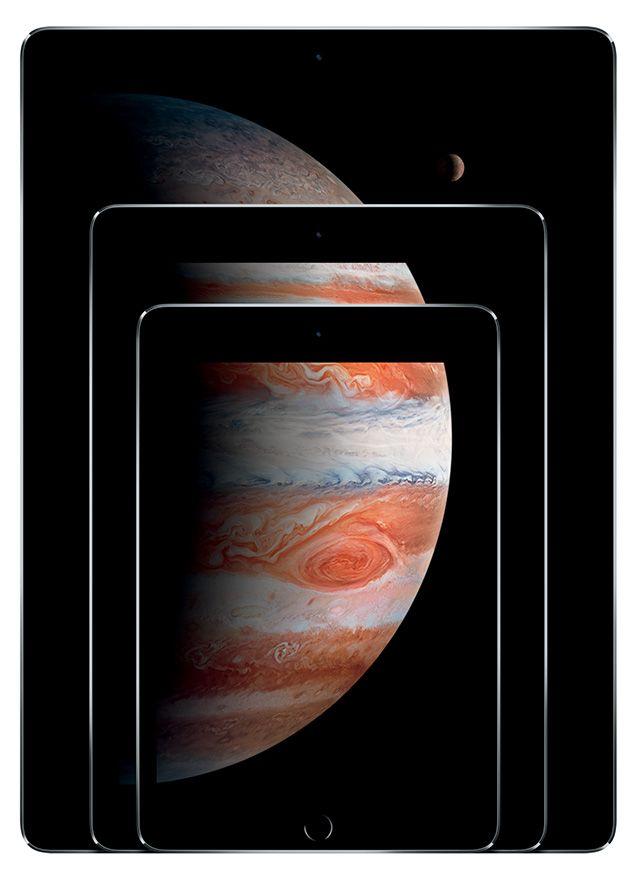turn off any iPad model
