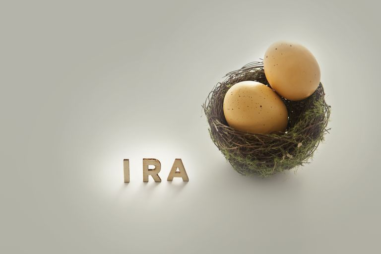 Roth or Traditional IRA?