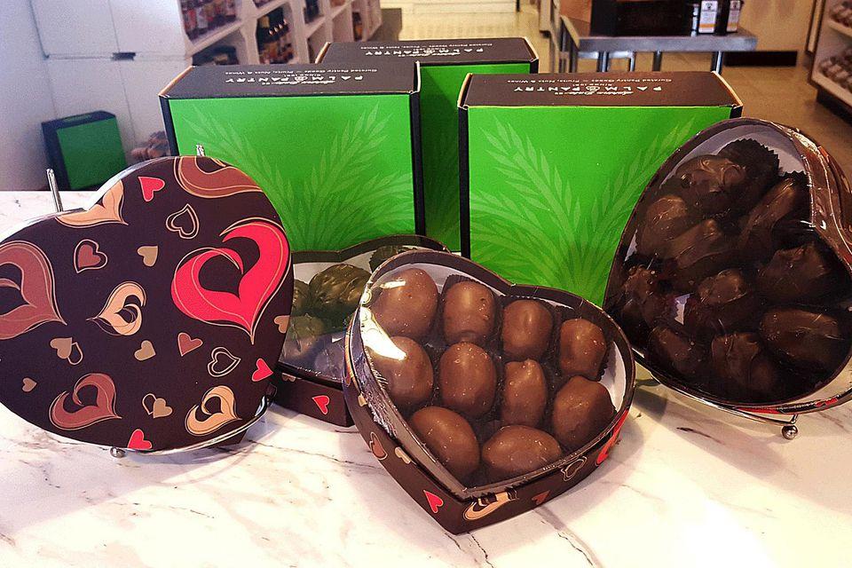 A romantic Valentine's Day gift idea!