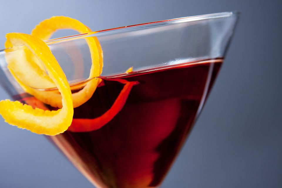Beatnik Cocktail