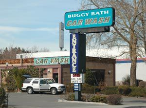 Full Service Car Wash Reno Nv