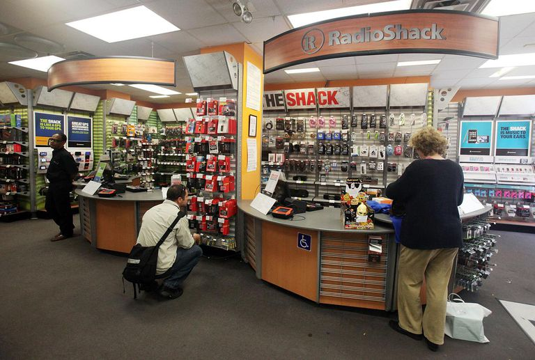 Which Radio Shack Store California City Locations Are Closing in 2015?