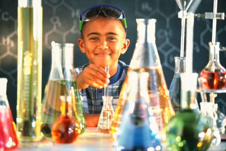 I got Armchair Chemist. 20 Questions Chemistry Quiz
