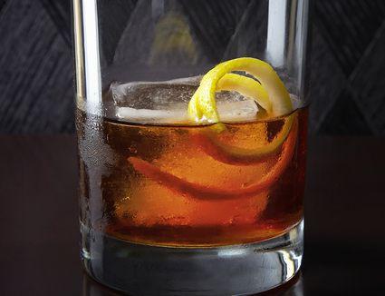 knob creek single barrel reserve bourbon review