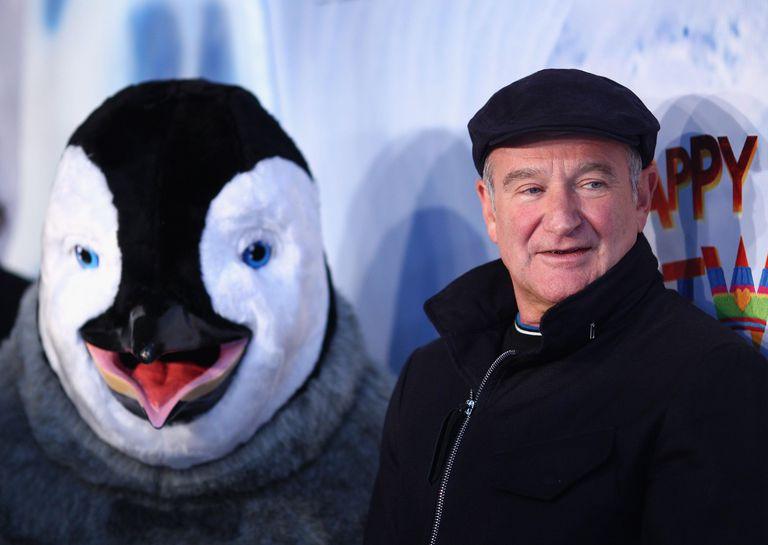 Happy Feet 2 - Australian Premiere