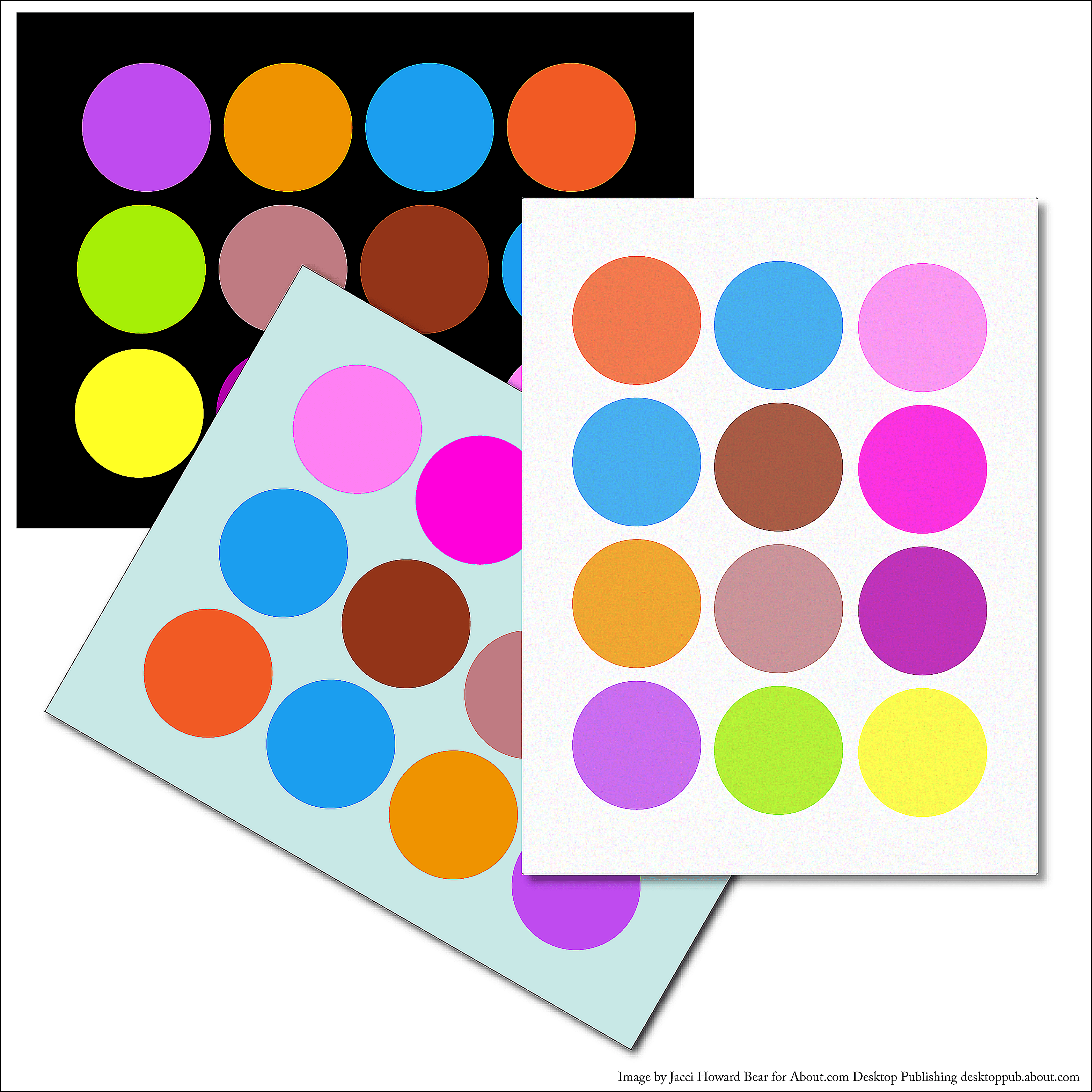 Color circle art publishing - Color Circle Art Publishing 29