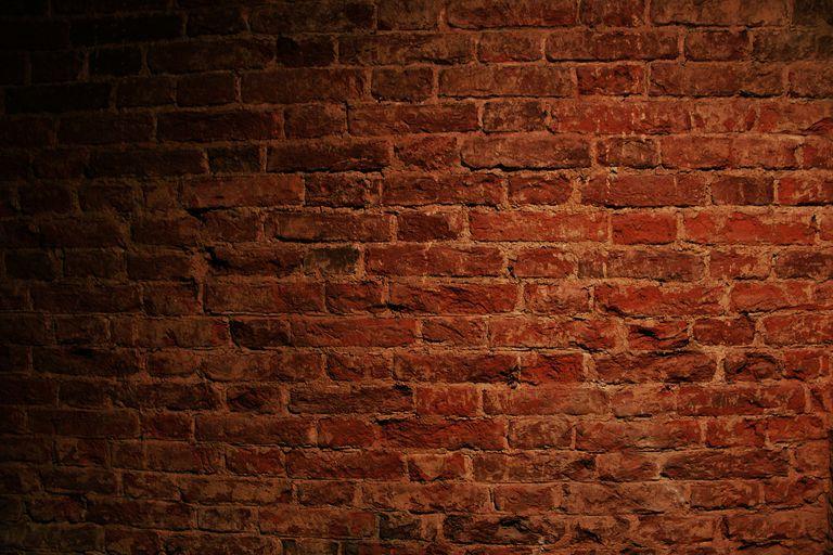 exterior brick how to install a brick veneer on an exterior wall