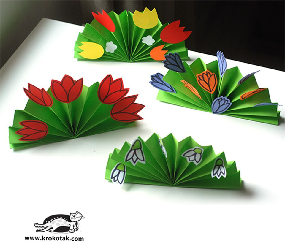 paper flower table decorations