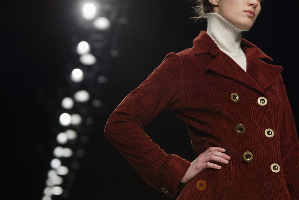 How to Care for Corduroy Clothes
