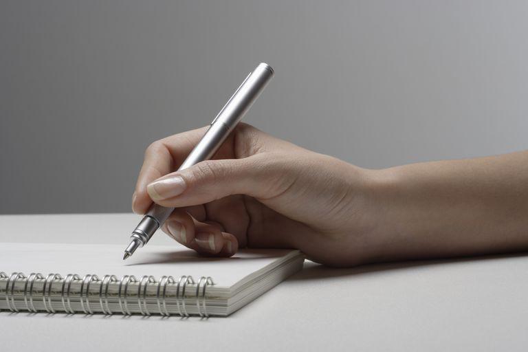 Escribiendo la conclusión para un ensayo