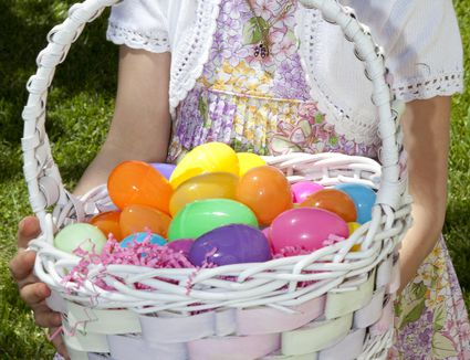 Easter basket gifts for your tween what are some non candy easter basket treats negle Choice Image
