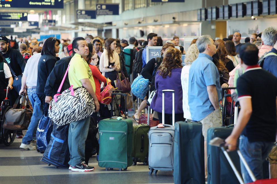 Flying one of the worst air carriers in the United States this year? You MAY want to purchase travel insurance.